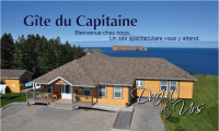 Gîte du Capitaine