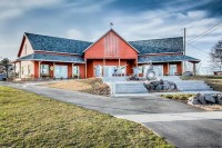 Art gallery-Atelier d'art du Rocher-Percé and bike rentals
