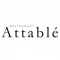 Restaurant Attablé