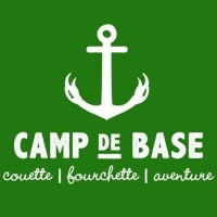 Camp de base de Coin-du-Banc